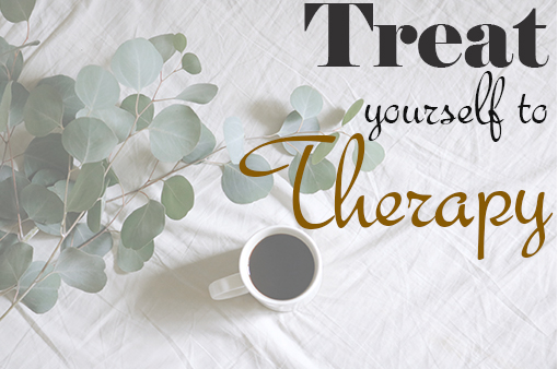 linda treat yourself to therapy qualified psychotherapist